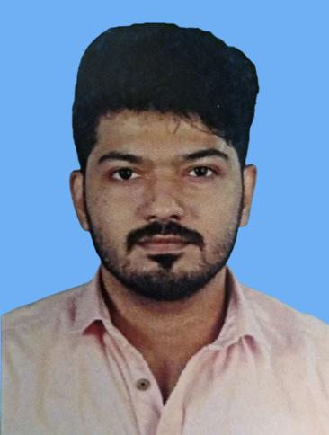 Mr. Shamroz Abdu