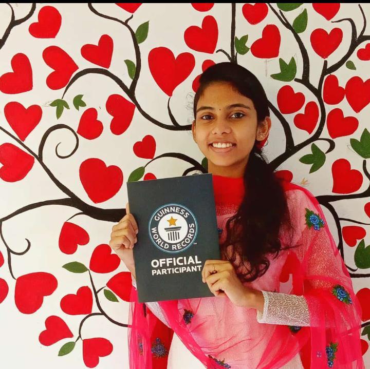 Ms. Adithya Babu