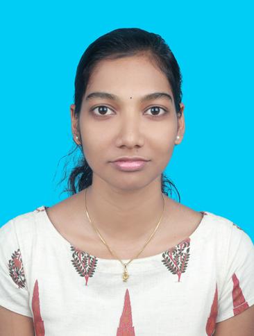 Ms. Avani M.K