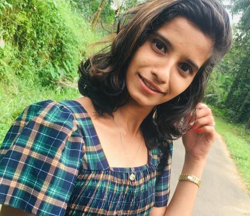 Ms. Aswathy Pathman